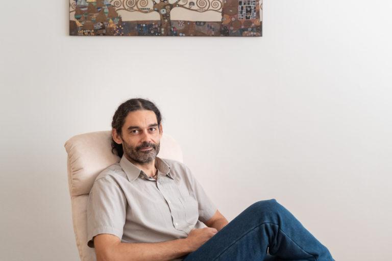 Psicólogo y Psicoterapeuta